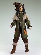 "~SCARECROW - NOT AFRAID OF ANYTHING~Tonner 17"" Fashion Doll~2012 LE500"