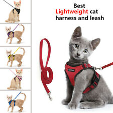 More details for rabbitgoo cat pet harness and lead small dog puppy adjustable escape proof vest