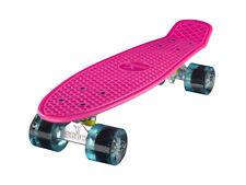 Skateboards roses