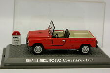 UH Presse 1/43 - Renault Rodeo Coursière 1971 Rouge