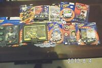 WINNERS CIRCLE 10 MISC. CARS 1;43 & 1;64 , GOOD CONDITION ,BLISTER MAY BE ROUGH