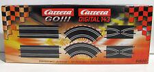 Carrera Go / Carrera Digital 143 Ausbauset 1 -61600 NEUWARE mit OVP