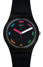 "SWATCH GENT ""THE STRAPPER"" (GB289) NEUWARE"