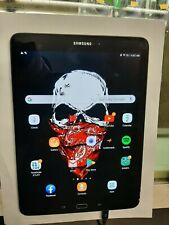 New listing tablet samsung s2 as is for parts only google lock