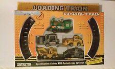 New Loading Train Construction Set