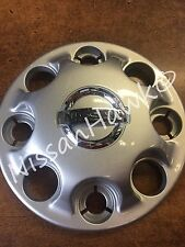 NEW OEM NISSAN NV CENTER CAP - 8 LUG STYLE ONLY
