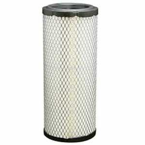 Filter - Air Outer RS3988 Case 134 8726 Hitachi Compatible with Caterpillar