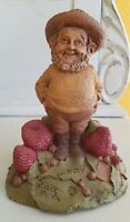 SHORTY - Edition # 1 - strawberries - Tom Clark Gnome - ink signed - RARE