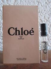 😎 CHLOE - ED Parfum Probe für SIE
