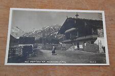 Nr.4815: Tirol Achensee Pertisau um 1925 Stockenhammer