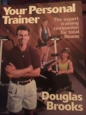 Your Personal Trainer by Douglas Brooks, excellent condition