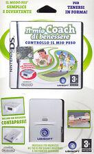 Il Mio Coach Di Benessere Nintendo DS IT IMPORT UBISOFT