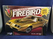MPC 1979 Pontiac Firebird 1:16 Scale Plastic Model Kit 862 New in Box