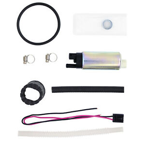 For Chevrolet Fuel Pump With Installation Kit F20000169 GSS343 High Performance