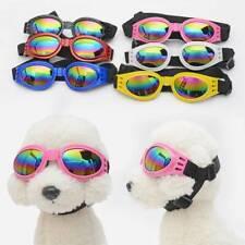 Pet Glasses Puppy Handsome Helmets Eyewear Dog Cat Sunglasses Props Cosplay HOT