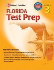 Spectrum Florida Test Prep : Grade 3 by Vincent Douglas (2003, Paperback)