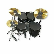 Vic Firth MUTEPP7 Drum & Cymbal Mute Pre-Pack #7