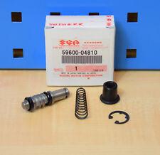 d'ORIGINE SUZUKI Kit de réparation Pompe frein piston joint AN400 AN650 BURGMAN