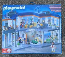Playmobil Hospital Set 4404 NEW!