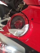 Protezione Carter DX Ducati Panigale V4 Engine Cover Protector Motorschützer R.