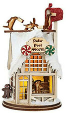 Ginger Cottage Polar Post Office 80021