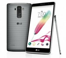 """NEW T-Mobile LG Stylo H631 4G LTE Android Smart 5.7"""" 13MP Camera Cell Phone"""