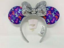 Disney Parks RunDisney 2019 Princess Half Marathon Minnie Mouse Ear Run Headband