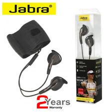 Jabra Active con cable Deporte In-Ear auriculares con micrófono/Remoto – Negro