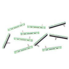 10pcs 75mm Behringer mixer fader B10K double straight slide potentiometer MD