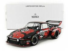 NOREV - 1/18 - PORSCHE 935 JMS X-RAY - LE MANS 1977 - 187433