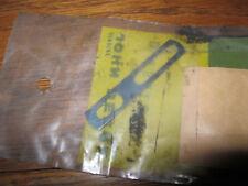 Genuine John Deere OEM Clip #U13412 in sealed packaging