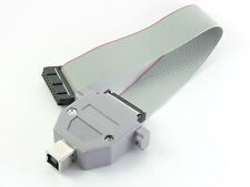 ARM-USB-JTAG-TINY open source emulator OpenOCD ARM Cortex STM32 LPC17