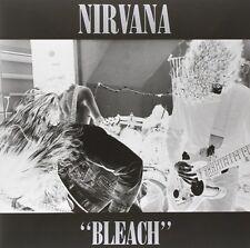 Nirvana BLEACH Debut Album +MP3s REMASTERED Sub Pop Records NEW SEALED VINYL LP