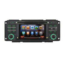 US Autoradio GPS DVD Navigation Headunit for Chrysler Sebring 300c/Dodge Ram