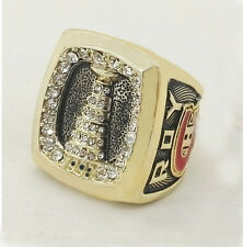 Hot Sale 1993 Montreal Canadiens Stanley Cup Replica World Championship Ring New