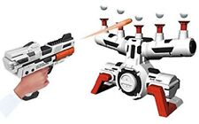Shooting Hover Floating Target Game Nerf Gun Aim Gift Toy Balls