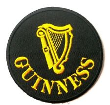 GUINNESS  PATCH ECUSSON THERMOCOLLANT