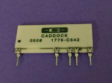 1pcs Caddock Type 1776 Precision Decade Resistor Voltage Dividers 1776 C542