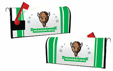 Marshall Mailbox Cover-Marshall Magnetic Mailbox Cover-New For 2016!