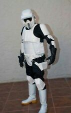 Star Wars Scout Trooper (Biker Scout) Costume Armor Prop Cosplay