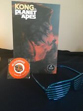 New listing *New Item Added* Loot Crate Lot Sasha Banks Stone Cold King Kong Invasion