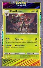 🌈Desséliande -SL2:Gardiens Ascendants-7/145-Carte Pokemon Neuve Française