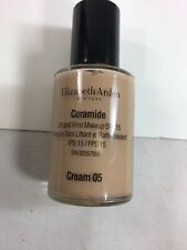Elizabeth Arden Ceramide Makeup Cream 05 - E17