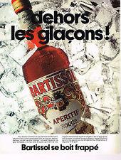 pubblicità pubblicità 014 1978 antipasto BARTISSOL 050114
