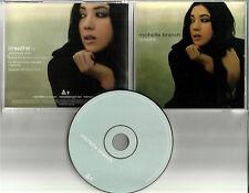 MICHELLE BRANCH Breathe PROMO DJ CD single The Wreckers