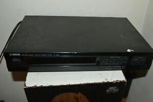 Tuner Yamaha Tx-492 RDS Natural Sound Am/Fm Stereo Works