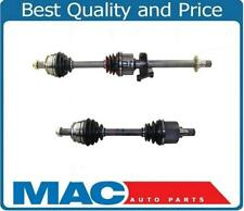 CV Axle Assembly-100% New CV Axle Front Left & Right for 02-07 Mini Cooper S S/C