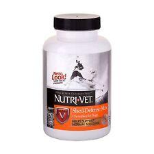 Nutri-Vet Shed Defense Max Liver Chewables 60ct