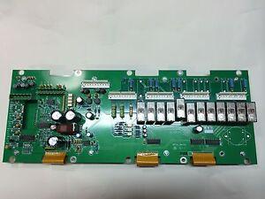 Vulcan  Combi oven control board. OEM 492771-00006. for model VC20FEP VC10FEP