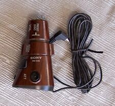 Car Radio Remote control Sony RM-X4S Steering Wheel Joy-stick NO MOUNT